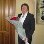 Заместитель директора по учебной работе (заведующий Староюрьевским филиалом) Кузьмина Е.П.